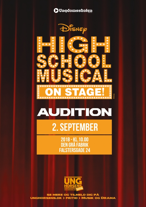 Musical Audition